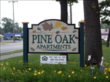 Pine Oak Apartments