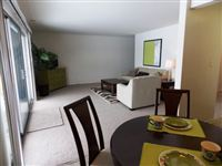 Dining / Living Space