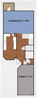 2028 Bancroft Main Level