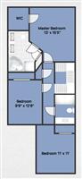 2028 Bancroft Upper Level