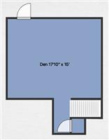 2028 Bancroft Lower Level