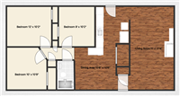 2745 Canterbury Floor Plan