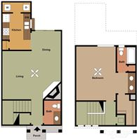Parkside TownHomes Floorplans (2)
