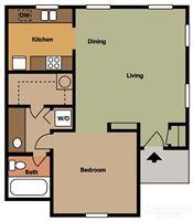 Floorplans Southfork (3)