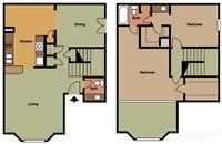 Floorplans Southfork (1)