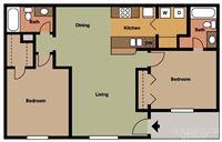 Floorplans Southfork (2)