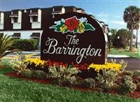 barrington sign