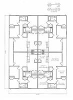 The Ranch at Lovers Lane Floorplan