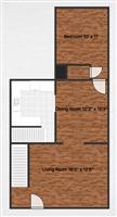 825 Sylvan 1st Floor