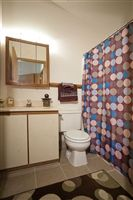 Master Bath for added privacy:  2BR Ranch Series