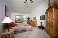 Cathedral ceilings extend to Master Bedroom in 2 & 3BR Ranch Series