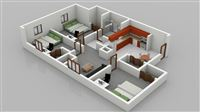 Corner House A