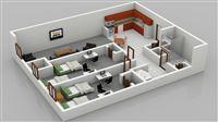 Corner House C