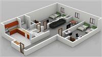 Corner House F