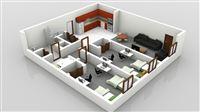 Corner House B