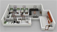 Corner House H