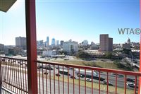 Dazzling downtown Austin Views