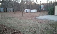 Eagle Lake back yard