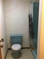 Second Level Bathroom