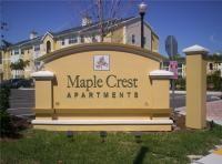 Maple Crest Apartments