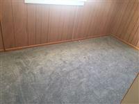 Upstairs smaller bedroom