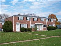 Evergreen Townhouse Apartments