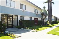 Front of the building - Sierra Madre Apartments, Pasadena