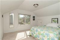 bedroom w ample storage