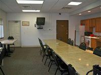 Resident Community Room