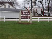 Mildred Houting Sign