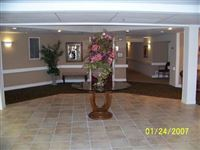 Churchman Woods Lobby