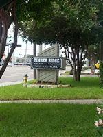 Welcome Timber Ridge Ridge Apartments!