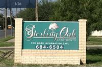 Sterling Oak - 18 -