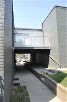 Balcony of Studio Apartment
