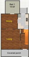 332 John, 1st floor