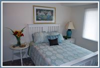 Bay Pointe Blue Room