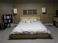 Bedroom 5 (finished basement)