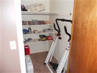 Large Storage Closet (Lower 1 BR)