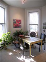 Dining Room (Upper 1 BR)