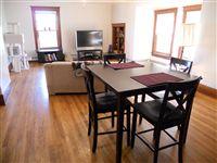 Living Room/Dining Room (2 BR)