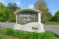 Princeton Management / Michigan - 19 - Denway Circle Apartments