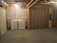 Storage_Laundry Area