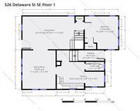 526 Delaware St SE Floor 1