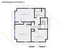 526 Delaware St SE floor 2