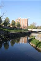 Medallion Riverview Terrace SiteSign