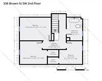 338 Brown St SW 2nd Floor