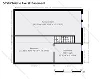 5658 Christie Ave SE Basement