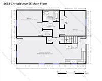 5658 Christie Ave SE Main Floor