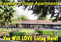 You Will LOVE Living Here!