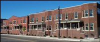 Vernor Townhomes